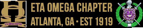 Eta Omega Chapter