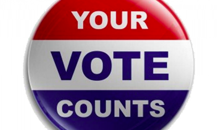 Eta Omega to Host Voter Education Forum