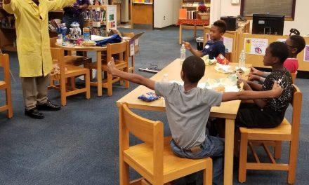 OMLI Kicks off the 2017-2018 School Year