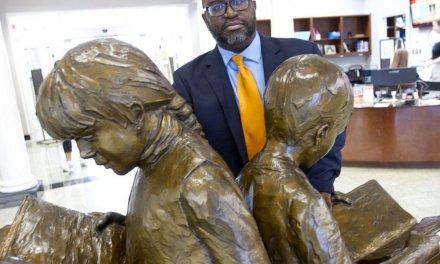 Bro. Derek Wilson to become Library Director in Alabama