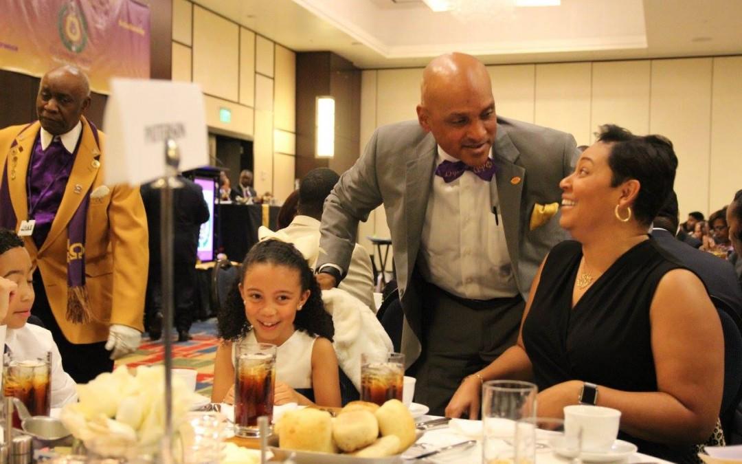 PHOTOS: 2015 Eta Omega Achievement Week Banquet