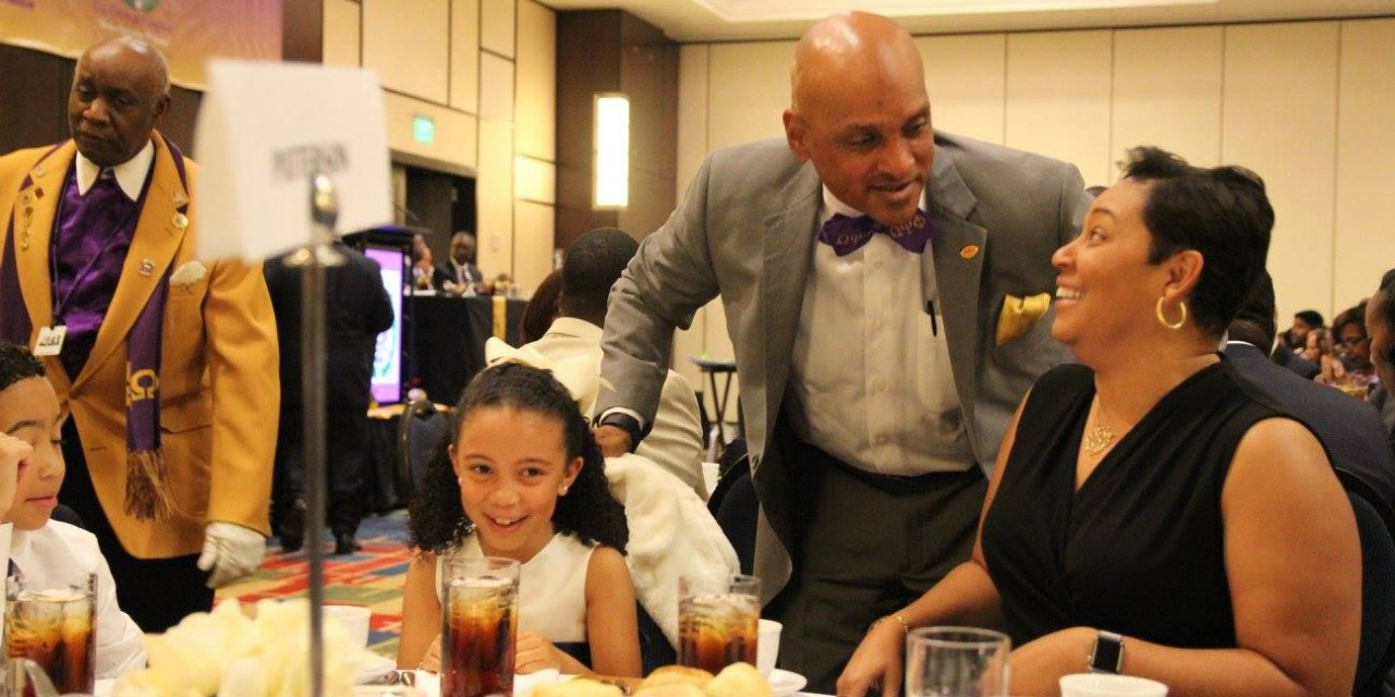 PHOTOS: 2015 Eta Omega Achievement Week Banquet