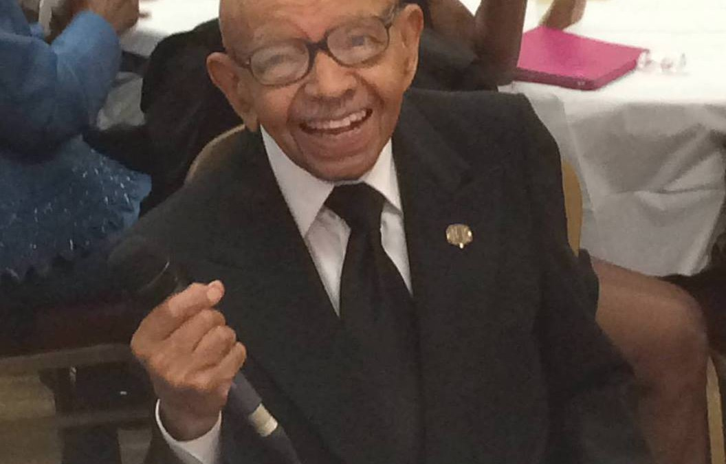 PHOTOS: Bro. Dosh Jackson's 105th Birthday Celebration