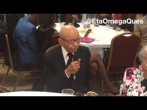 VIDEO: Bro. Dosh Jackson on his 105th Birthday