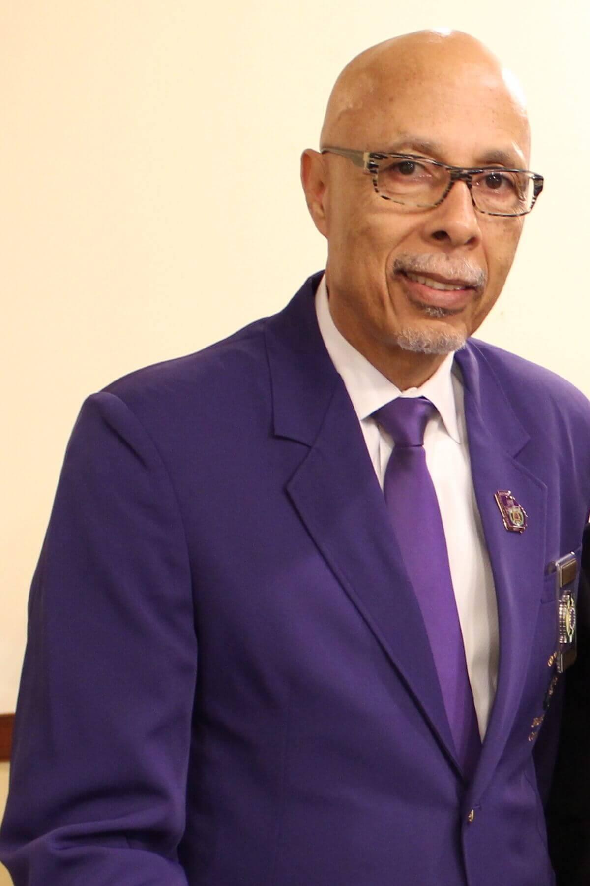 George Gilbert, Jr.