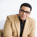 Bro. Harry Lennix, Omega Psi Phi - Eta Omega Chapter Achievement Week