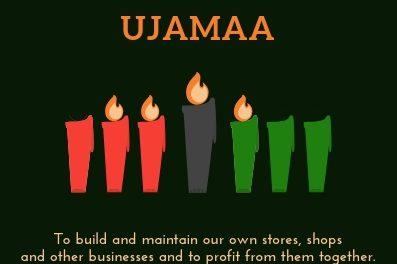 VIDEO: 2020 Eta Omega Kwanzaa Celebration