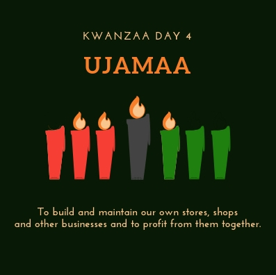 VIDEO: 2020 Eta Omega Kwanzaa Celebration
