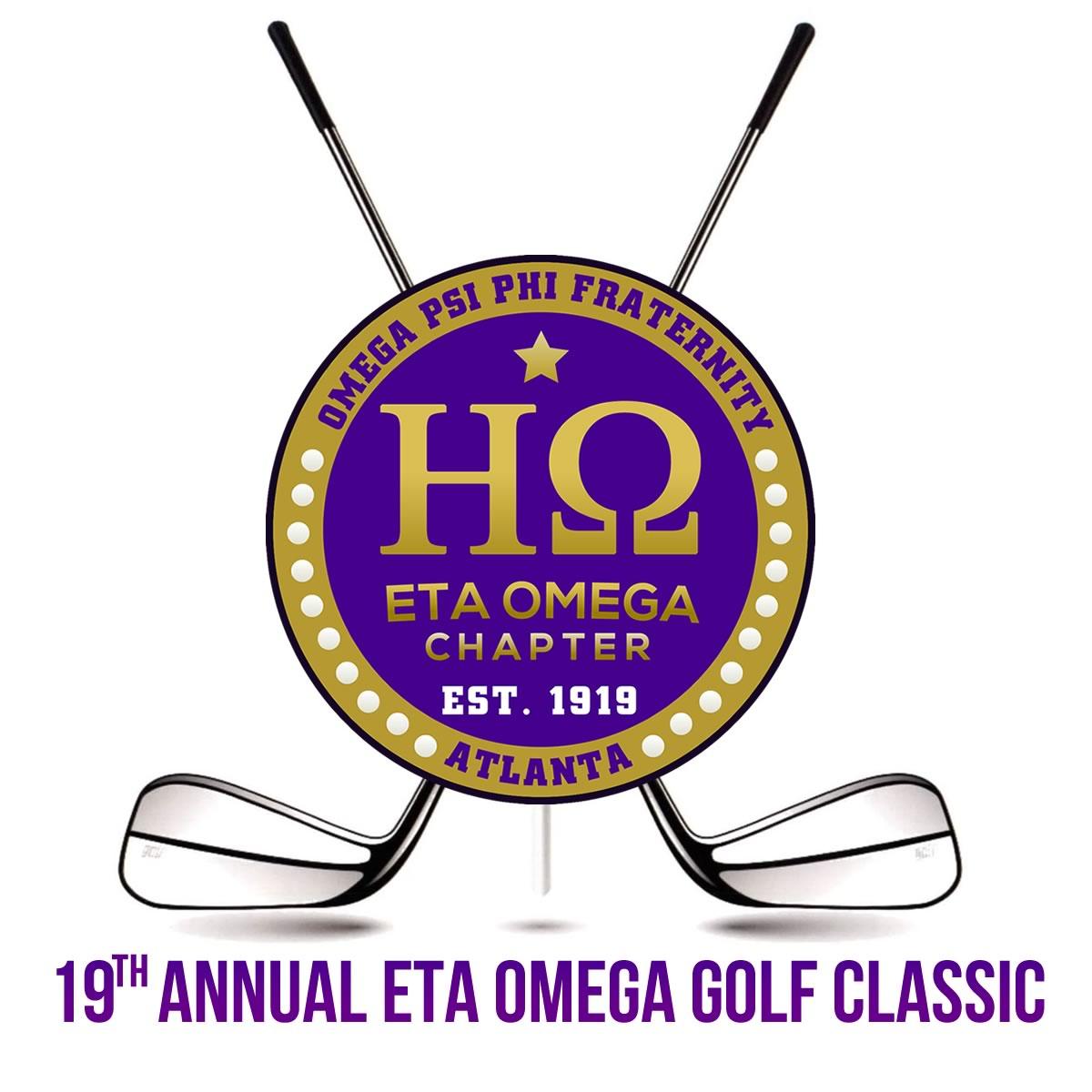 2021 Eta Omega Golf Classic